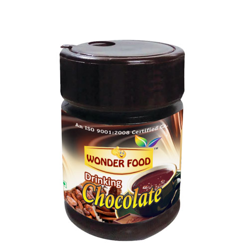 DADAJI WONDER FOOD DRINKING CHOKOLATE