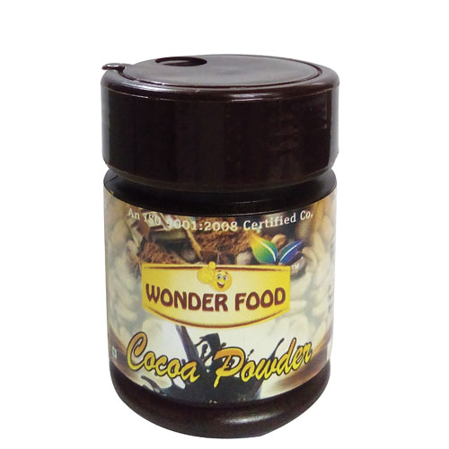 DADAJI WONDER FOOD COCOA POWDER