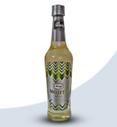 Dadaji Mojito Mocktail Syrup