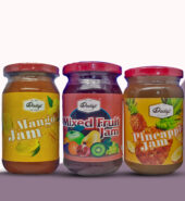 Dadaji Fruit Jams