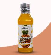 Dadaji Pineapple Syrup