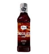 Dadaji Chocolate Syrup