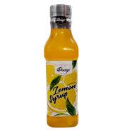 Dadaji Lemon Syrup