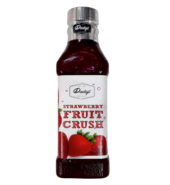 Dadaji Strawabery Fruit Crush
