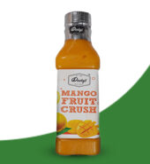 Dadaji Mango Fruit Crush
