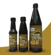 Soya Sauce 200g, 300g & 700g