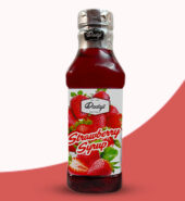 Dadaji Strawberry Syrup