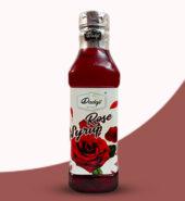 Dadaji Rose Syrup