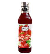 Dadaji Sraberry Syrup