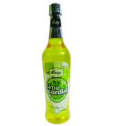 Dadaji Lemon Cordial Bar Mocktail Syrup