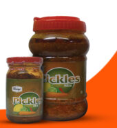 Dadaji Pickles 200g& 400g