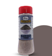 Black Salt Powder  150g