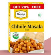 Dadaji Chhole Masala