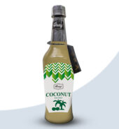 Dadaji Coconut Mocktail Syrup