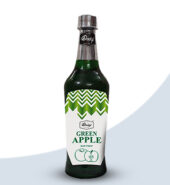 Dadaji Green Apple Mocktail Syrup