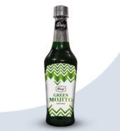 Dadaji Green Mojito Mocktail Syrup