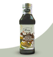 Dadaji Jeera Mashala Fruit Syrup 750ml