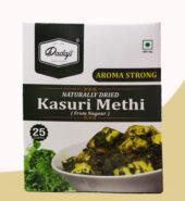 Dadaji Kasuri Methi