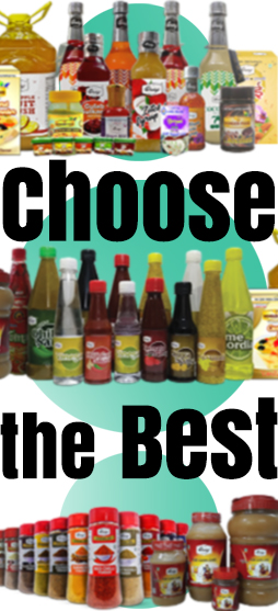 Choose the best