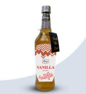 Dadaji Vanilla Mocktail Syrup